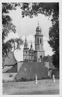 BG37411 langensalza thur friedhof   germany