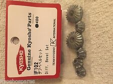 KYOSHO MP7.5, NEO, GT GT2, ST, DIFF BEVEL GEARS SET NEW IN PACKET, IF102