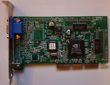 Visiontek Nvidia Riva TNT2 NV996.0 Rev. D Video Graphics Card