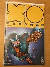 XO MANOWAR 1, 5 & 10 - 12 & 15, NM (9.4 - 9,6) VALIANT, RARE PRE ORDER, CGC IT