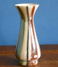 A vintage Hand painted Italian Art Pottery Posy Vase