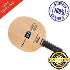 Donic Original True Carbon Inner Table Tennis & Ping Pong Blade Pick Handle Type