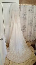 "Wedding dress ""Alfred Angelo"""