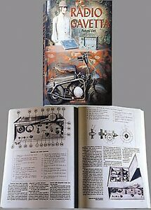 Libro Antique RADIO NELLA GAVETTA militaria WWII Military Set militari esercito