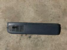 VW GOLF JETTA MK1 RIGHT FRONT DOOR BLUE POCKET POD 171867134
