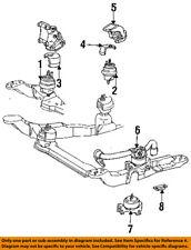 FORD OEM-Engine Motor Mount Torque Strut F6DZ6038C