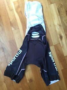 Sportful Gruppetto Cycling Bib Shorts Medium