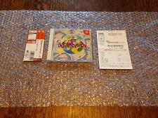 Tako No Marine Sega Dreamcast Japan Very Good Condition Complete (UK Seller)