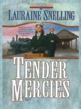 Tender Mercies (Red River of the North #5) (Book 5)