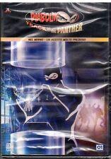 dvd DIABOLIK TRACK OF THE PANTHER. NEL MIRINO - UN VESTITO MOLTO PREZIOSO