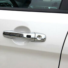 For Ford Explorer Sport 2016-2018 Exterior Door Handles Protector Cover Trim