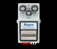 IBANEZ BB9 BIG BOTTOM END BOOST PEDAL - SUPERCHARGE YOUR GUITAR TONE!