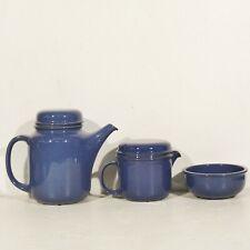 Service à café vintage en céramique par Thomas Germany goût Scandinave