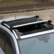 Roof Rack Aluminum alloy Main Body For Benz GLA-180-GLA260 2013-2015 1SET