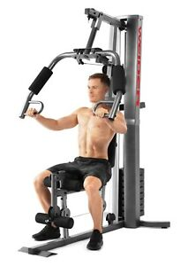 WEIDER XRS 50 Home Gym Fitness Machine Total-Body Training   FREE DELIVERY