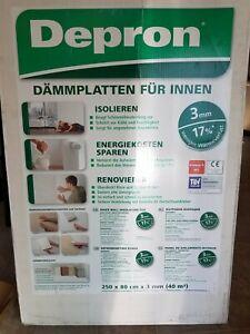 """Depron Foam Sheets White 3mm Thick 12"""" x 31.4"""" sheet"""