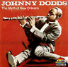 """Johnny Dodds """"The Myth Of New Orleans"""" NEW CD *24 Tracks* Giants Of Jazz Import"""