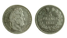 pci3748) FRANCE - 5 FRANCS LOUIS PHILIPPE 1833 B