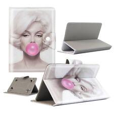 Housse Etui Tablette Danew  Universelle - 10 Pouces - Design Marilyn Bubble