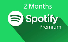 Spotify PREMIUM 2 Months [INSTANT DELIVERY]