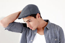 Cotton Blend Summer Hats for Men
