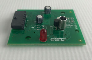 Genuine OEM W10898445 Whirlpool Kenmore Refrigerator Electronic Control Board