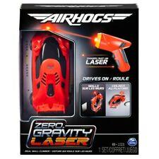 Air Hogs Zero Gravity Laser Racer Car Climbs Walls & Ceiling Red