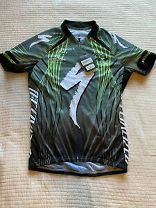 Specialized Bicycle Short Small and Jersey/Shirt set Medium