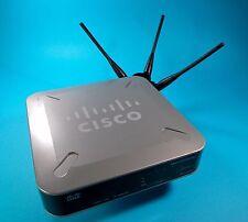 Cisco WRVS4400N V2 Wireless N-Gigabit Security Router With VPN ACKTONN