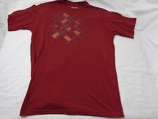 Vintage Under Armour Heat Gear Loose Men's Shirt Size Small