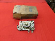 NOS 65 66 Ford Mercury Galaxie Monterey RH Front Door Latch Assy #C5AZ-6221812-C