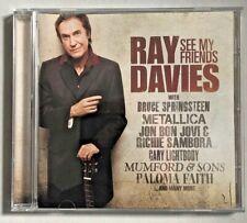 Ray Davies - See My Friends - Ray Davies CD