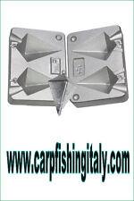 STAMPO PIOMBI PESCA PIOMBO PIRAMIDE gr.130-180 CARPFISHINGITALY