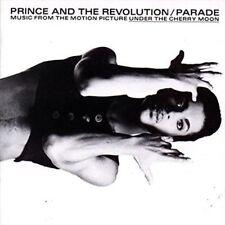 Prince Parade Vinyl Record LP 180g Gatefold Sleeve