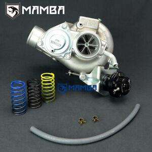 MAMBA 9-6 Billet Upgrade Turbocharger SAAB 9-3 B207 B207R L850 TD04L-20T
