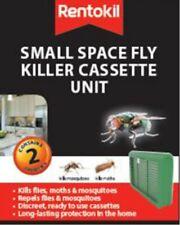 More details for rentokil small space fly killer cassette unit - pack of 2