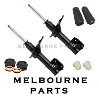2 x Holden Commodore Front Struts VR VS VT VX VY Shock Absorbers + Strut Mount