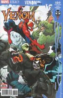 Venom #160 Variant (2018) Marvel Comics