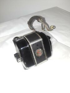 Singer 221 Featherweight working sewing machine motor (Q497)p2
