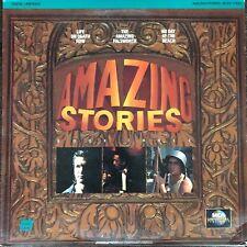 AMAZING STORIES - BOOK FIVE Laserdisc LD [40790]