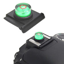 JJC SL Series 2in1 Spirit Level Hot Shoe Protector for Canon Camera SL1