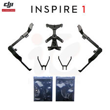 DJI Inspire 1 Drone Central Frame Bottom, L&R Clamp Kit for Airframe Nose Cover