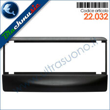 Mascherina supporto autoradio ISO Ford Focus (1998-2001)