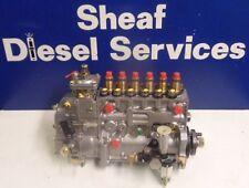 John Deere 8640/8650 Tractor Diesel Injection/Injector Pump Bosch: 9 400 231 215