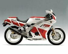 1988 Yamaha FZR400S Motorcycle Photo Poster zc4644-ATO37Q