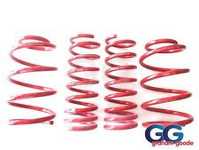 Eibach Lowering Springs Focus ST250 2.0l Turbo EcoBoost -10/-15mm ProKit RED GGR