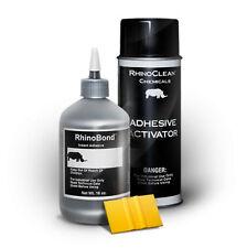 RhinoBond RBT 100 Screen Stretching Adhesive Kit