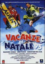 Vacanze di Natale 95 (1995) DVD