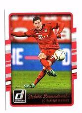 Robert Lewandowski 2016-17 Panini Donruss Soccer, Bayern Munich, Card # 39