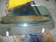 Fiat 183 Barchetta Kurbelscheibe Fensterglas vorne links seiten-scheibe glas